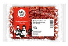 """""""Better half"""" Bratwurst Gemuese 300g"""